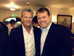 Tyler Castleton and David Foster