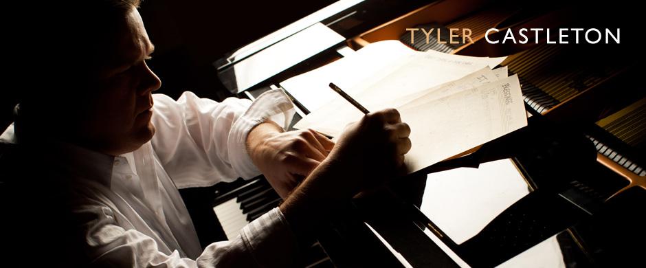 Tyler Castleton